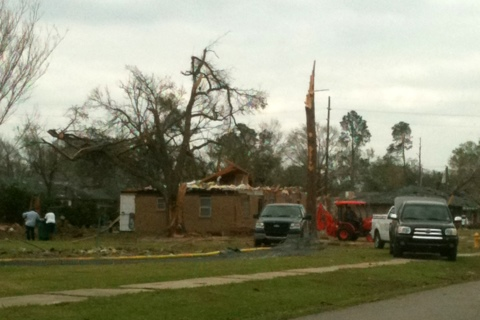 rta joins the recovery in rayne rebuilding together acadiana