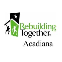 rebuilding together acadiana rebuild revitalize renew